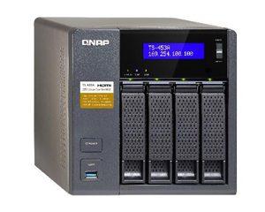 STORAGE QNAP TS-453A-4G