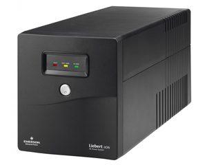 UPS Emerson (Liebert itON) 1000VA-600W