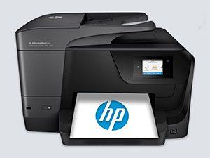 CORAL HP OJP8710