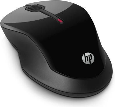 HP OMEN Mouse 400, 3ML38AA - Coral Computers d o o